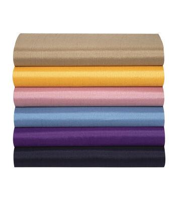 Sew Classic Silky Solid Silkessence Fabric