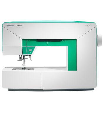 Husqvarna Viking® Jade™ 20 Sewing Machine