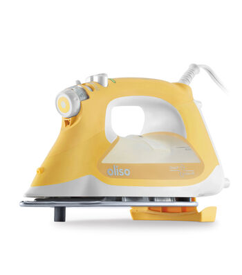 Oliso Smart Iron TG1600 with iTouch Technology