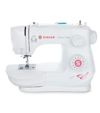 Singer® 3333 Fashion Mate Sewing Machine