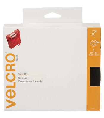 "VELCRO® Brand Sew On Tape-2"""
