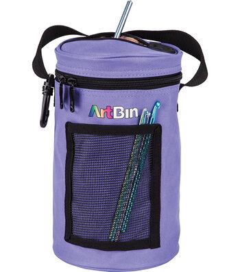"ArtBin Mini Yarn Drum 5.7""X9.5""-Periwinkle"