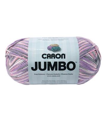 Caron 3/4lb Ombre Yarn