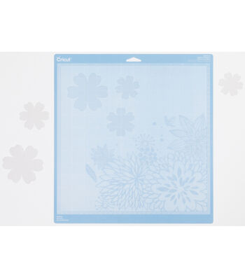 "Cricut Cutting Mat 12""x12"" Light Grip"