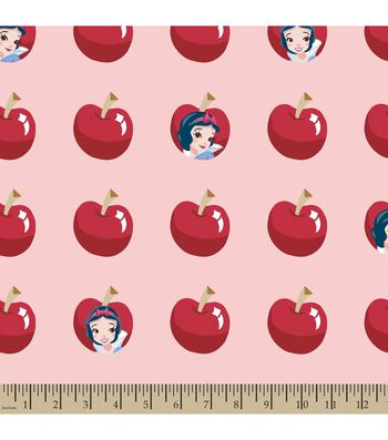 Disney® Princess Print Fabric-Snow White