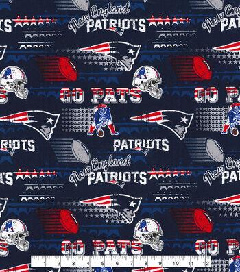 Nfl New England Patriots Retro Ctn