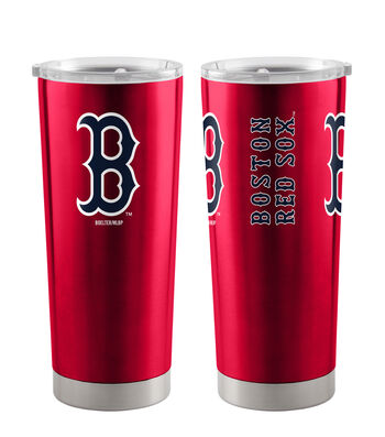 Boston Red Sox 20 oz Insulated Stainless Steel Tumbler