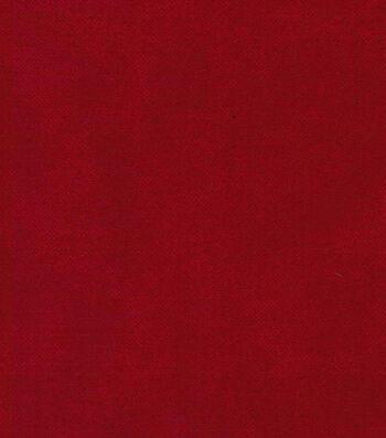 "Keepsake Calico™ Cotton Fabric 43""-Tonal Red"
