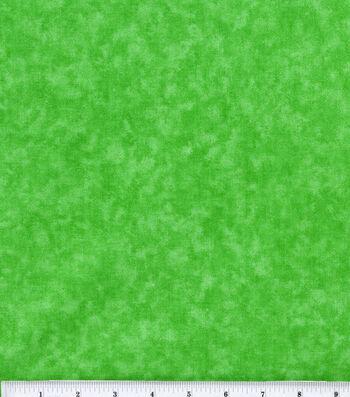Keepsake Calico™ Cotton Fabric 44''-Lime Tonal