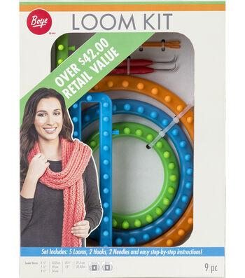 Boye Value Loom Kit