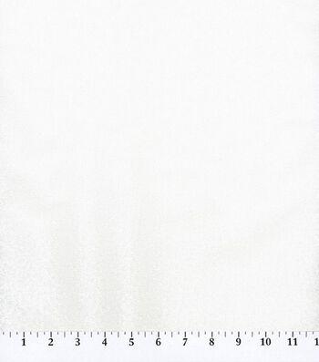 Keepsake Calico™ Cotton Fabric 45''-White Floral Vine