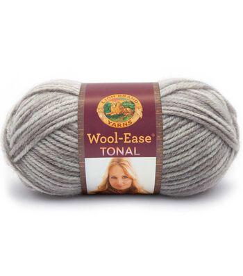 Lion Brand Wool-Ease Tonal Yarn