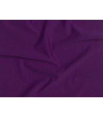 "Cosplay by Yaya Han 4-Way Matte Fabric 61""-Purple"