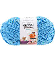 Bernat Blanket Brights Yarn, , hi-res