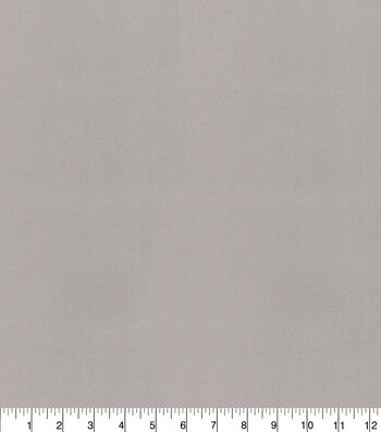 P/K Lifestyles Upholstery Fabric 57''-Fog Bentley Twill