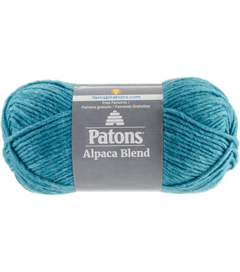 Patons® Alpaca Blend Yarn