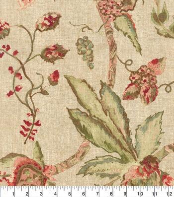 Ellen DeGeneres Upholstery Fabric 54''-Hollyridge Farmhouse