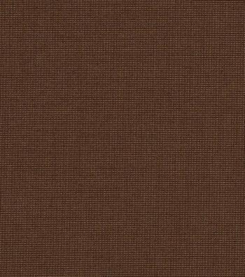 "Sunbrella Solid Outdoor Fabric 54""-Spectrum Coffee"