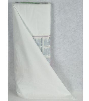 "Shape Flex Woven Interfacing 20"" x 25 yd Board"