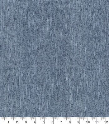 P/K Lifestyles Upholstery Fabric 56''-Icecap Connector