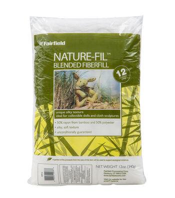 Nature-Fil™ Bamboo Fiber Fill 12 ounce Bag