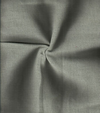 "Tobacco Utility Fabric 54""-Grey"