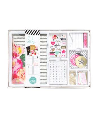 Heidi Swapp Personal Memory Planner Boxed Kit