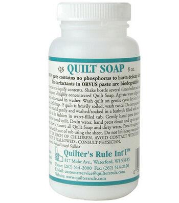 Orvus Quilt Soap-8 Ounce