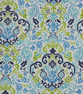 Solarium Outdoor Print Fabric 54''-Agapanthus Curarcao
