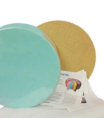 Fairfield® Soft Support Foam Tuffet Kit