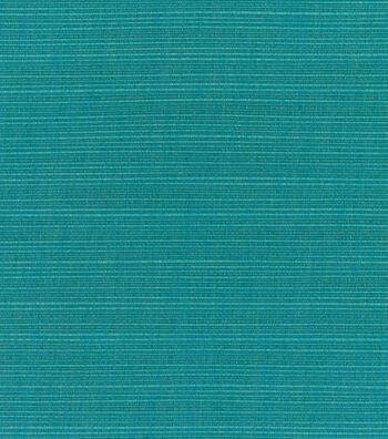"Sunbrella Outdoor Fabric 54""-Dupione Deep Sea"