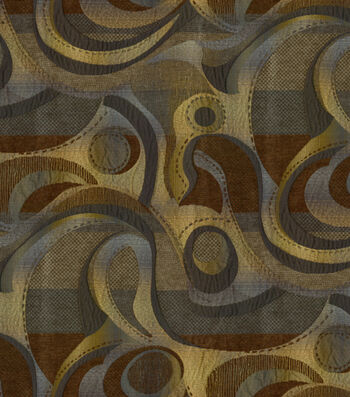 "Richloom Studio Multi-Purpose Decor Fabric 54""-Valliant Mineral"