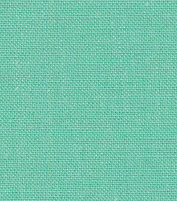 Cloud 9 Premium Organic Cotton Fabric 44''-Mint Cirrus