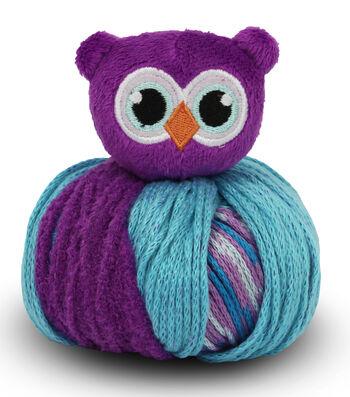 DMC Top This! Yarn-Owl