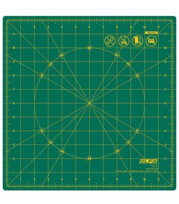 "Olfa Spinning Rotary Mat 12"" x12"""