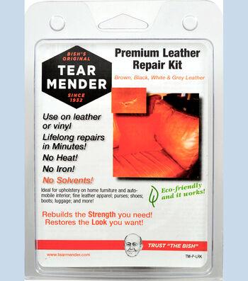 Leather Tear Mender