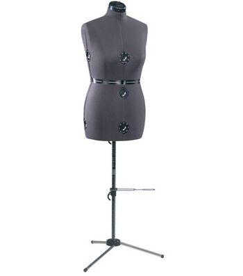 Dritz® Twin Fit Dressform-Medium