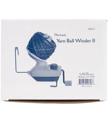 Lacis Yarn Ball Winder II