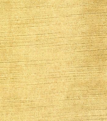 "Jaclyn Smith Multi-Purpose Decor Fabric 54""-Island /Golden"