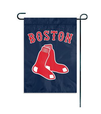 Boston Red Sox Garden Flag