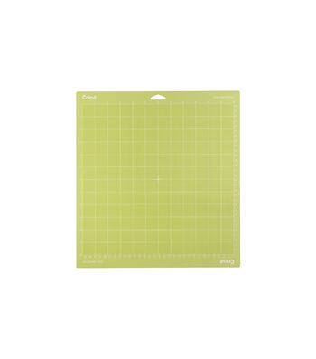 Cricut® Standard Cutting Mat 2 in Package