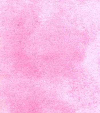"""Snuggle Flannel Fabric 42""""-Prism Pink Blender"""