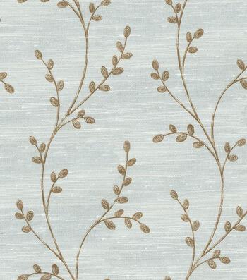 "Richloom Studio Fabric 54""-Gale Ivory"