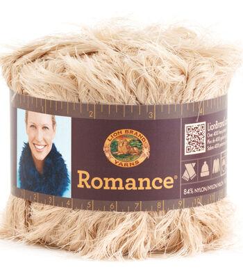 Lion Brand Romance Yarn