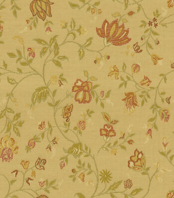 "Multi-Purpose Decor Fabric 54""-Trina Sage"