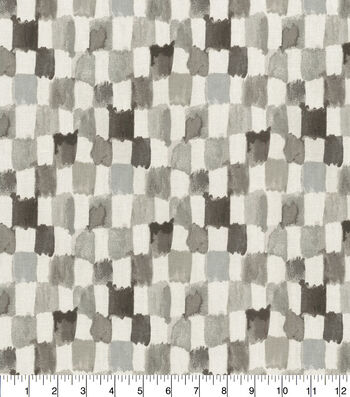Kelly Ripa Home Upholstery Fabric 54''-Oyster Applause