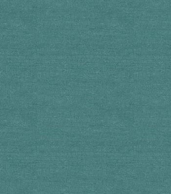 "HGTV Home Lightweight Decor Fabric 54""-Dazzler Teal"