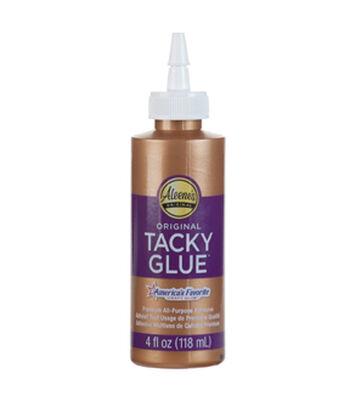Aleene's Original Tacky Glue-4oz