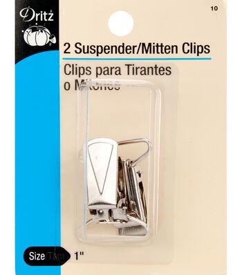 Prym Dritz Mitten/Suspender Clips