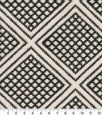 Genevieve Gorder Upholstery Fabric 54''-The Belgian Domino